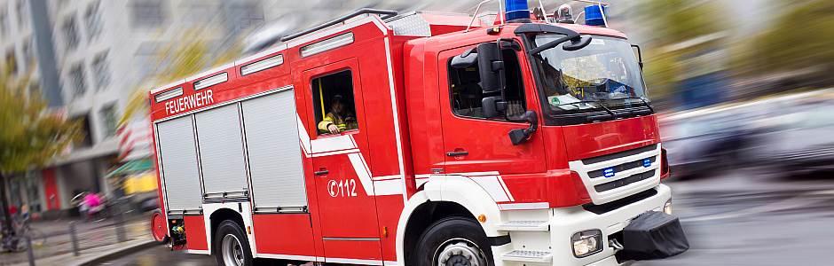 Brandmeldeanlagen Schwäbisch Hall und Künzelsau